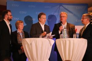 CDU fordert zum Mitmachen auf