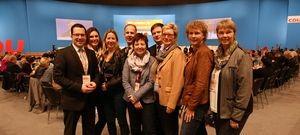 CDU-Bundesparteitag 2014