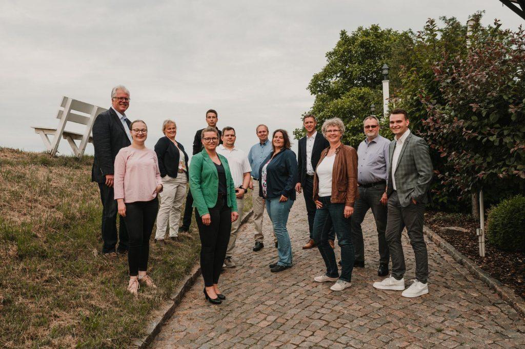 CDU Jork Kandidaten und Kandidatinnen 2021